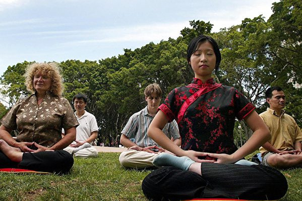 為什麼冥想可以減輕痛覺?