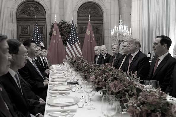 中美通报川习会结果 中方避提关键内容