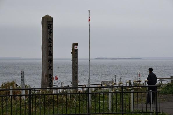 46名中國人突然在日本北海道離奇失蹤