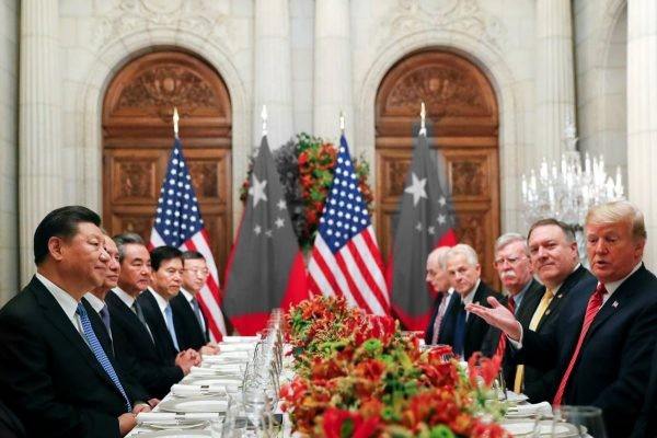 美媒:川普向习近平透露一消息 中方相当惊讶