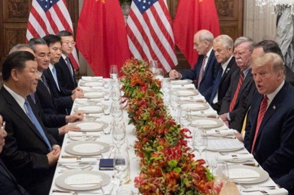 贸战停火埋隐患?美政界要人:美中关系已变质