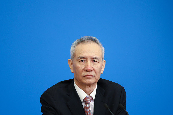 中美貿戰「停火」90天 劉鶴將率30人赴美談判