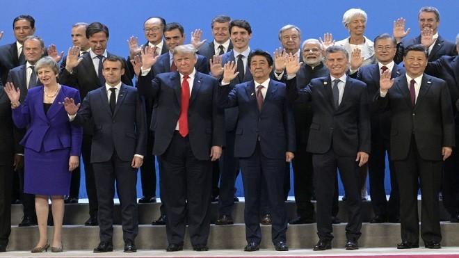 北京仅给空头支票?英媒:贸战将以更凶猛方式开打