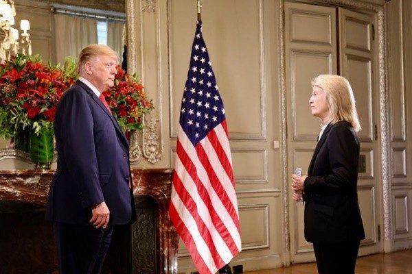 G-20峰会间隙 川普批中国脏空气飘到美国