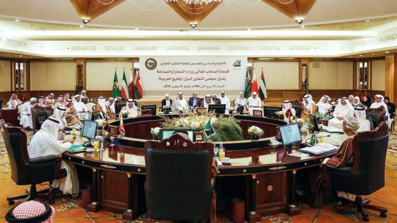 外交争端现转圜?沙国邀卡塔尔参加波湾峰会