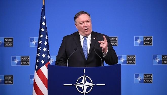 美就退出中導條約發最後通牒 俄專家指罪在中共
