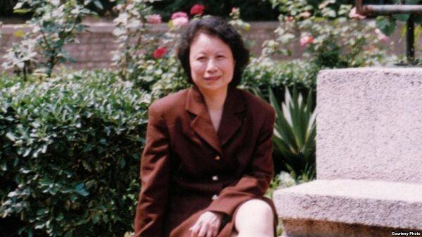大陸學者陳小雅遭限制出境  研究89民運毛澤東