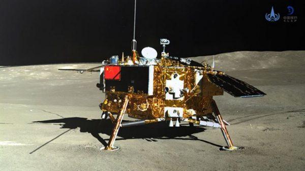 嫦娥四号耗资多少?中方:跟修1公里地铁差不多