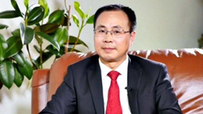 """王友群:江泽民集团是习近平最大""""政治隐忧"""""""