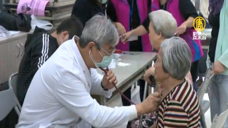 台流感病例创单周新高 过年出游恐为高峰期