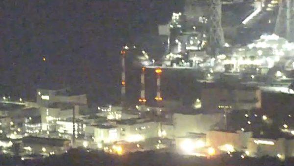 日茨城县发生核泄漏警报 9人紧急撤离