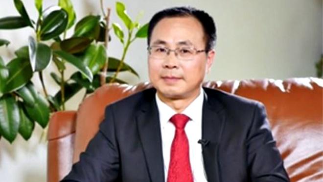 王友群:習近平的家鄉陝西省官場已經爛透了