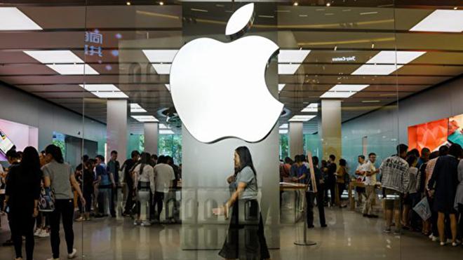 蘋果手機藏罪證 美國抓捕中共國安部官員