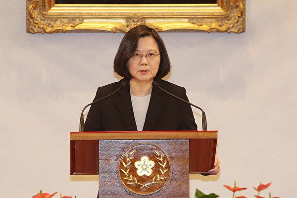 夏小強:中共圖窮匕見 台灣迎來機遇