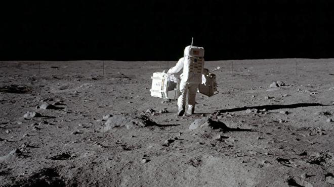 中共登月計劃高興太早? 比美國至少落後60年