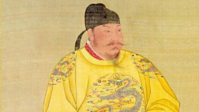 【千古英雄人物】唐太宗(12) 盛世修史