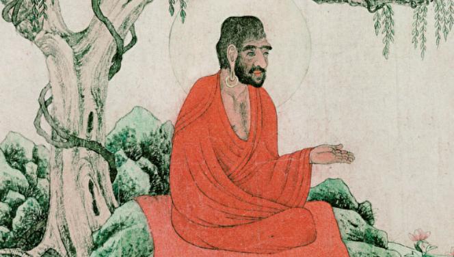 高僧佛圖澄顯神通 助石勒成開國君