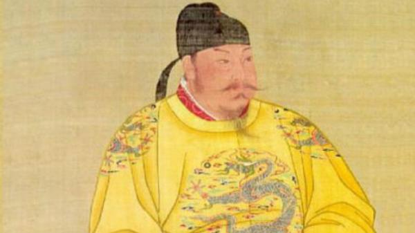 【千古英雄人物】唐太宗(10) 分權法制