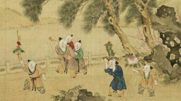 头长三尺 自古不死──毗骞国王的传说