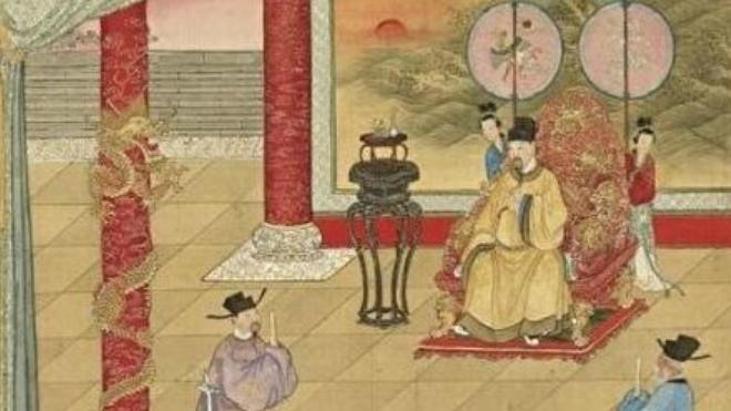 仁心執法 讓死刑判起來更難的唐太宗