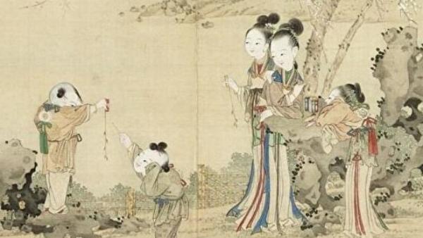 """爆竹声中除旧岁 春风为何入""""屠苏""""?"""