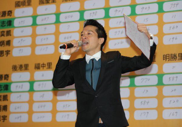 北市立委补选投票仅约3成 何志伟自行宣布当选