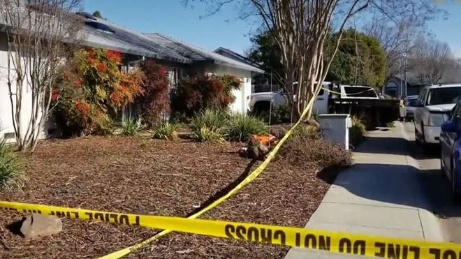 疑集体过食芬太尼 加州爆1死12伤中毒事件