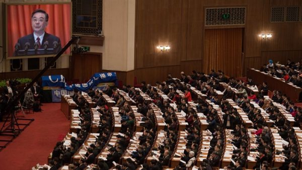中國律師揭最高法三張面孔:傀儡、盜賊和幫凶