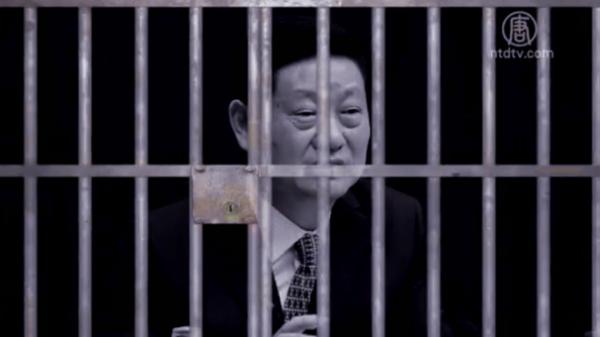 """陈思敏:官媒曝赵正永入陕原因 牵出""""老老虎"""""""