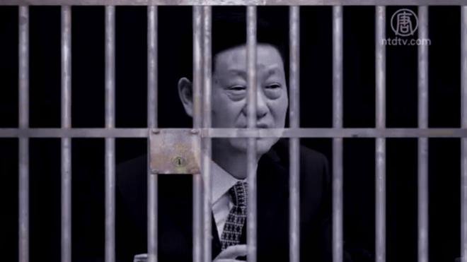 陳思敏:官媒曝趙正永入陝原因 牽出「老老虎」