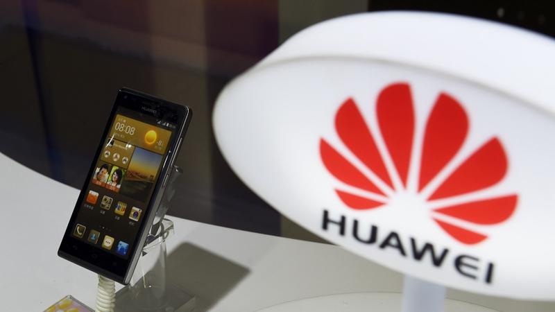 台灣打響制裁華為第一槍 工研院禁華為手機
