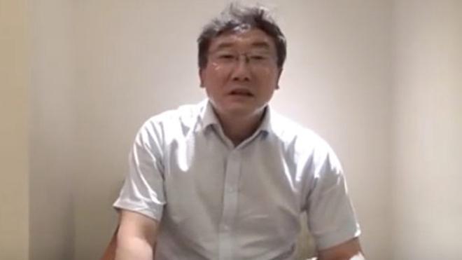 最高法法官王林清去向不明  崔永元怒称:一起死