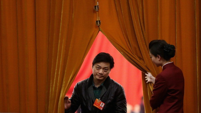 崔永元揭最高院丟卷內幕:這還不是最大黑洞
