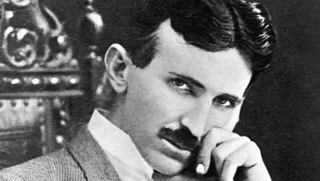 歷史上的今天,1月7日:特斯拉——人類最偉大的發明家是外星人嗎?