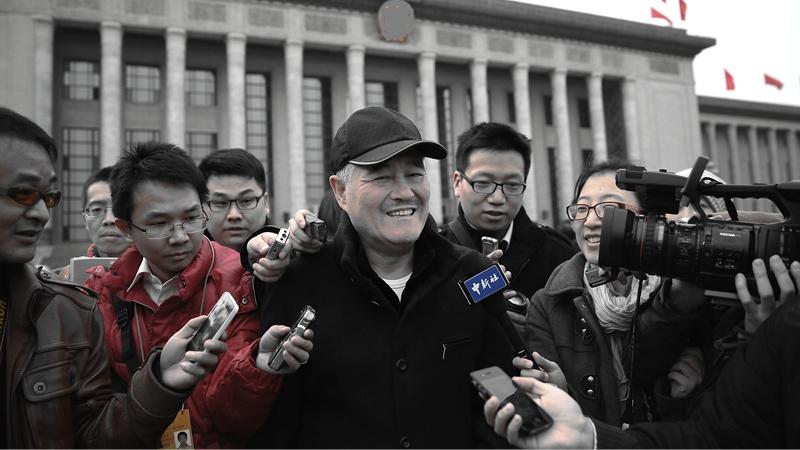 """赵本山为何被踢出春晚?传胡锦涛判他""""死刑"""""""
