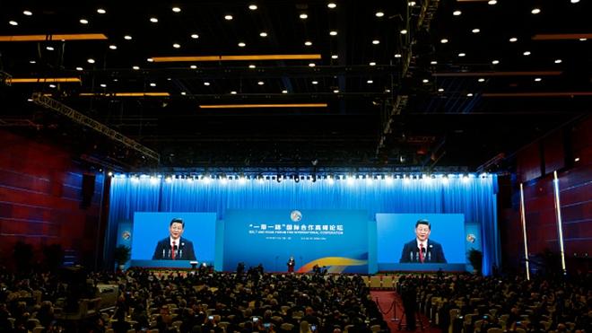 中共政治術語生變  港媒:習近平权威遇挑戰