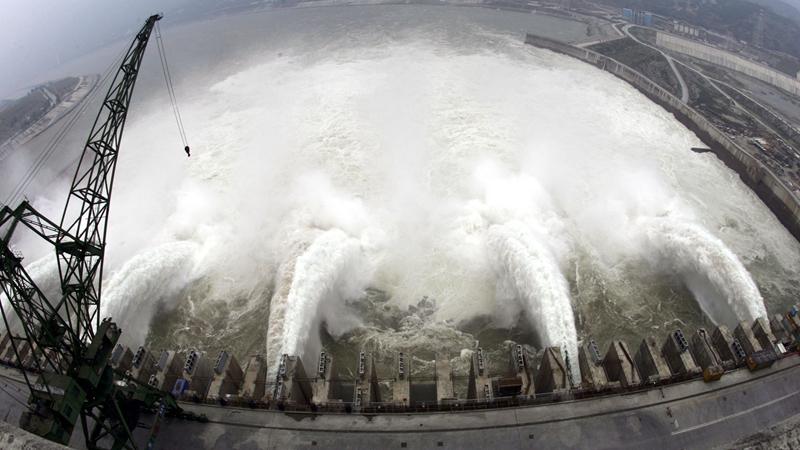 三峽大壩專家:快找逃跑路線 準備逃生包