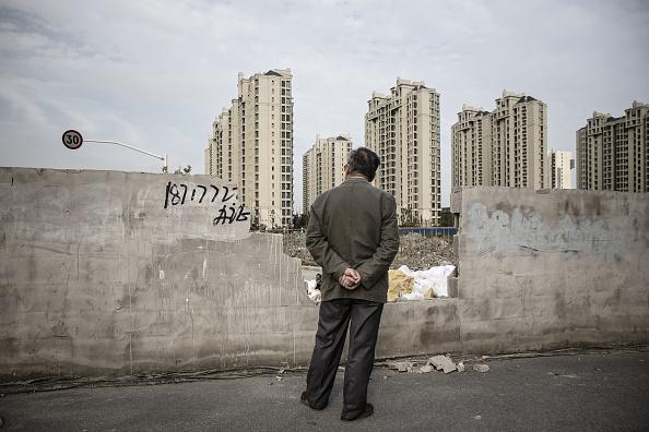 文武:中美貿易戰中共準備徹底屈服
