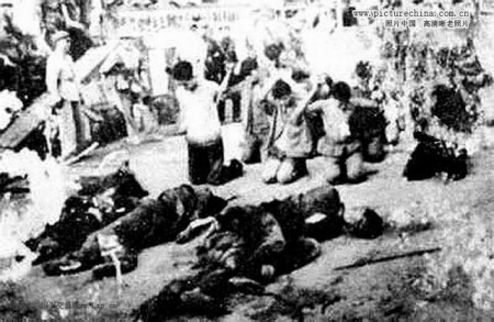 林辉:文革一个为妻子报仇的普通军人之死