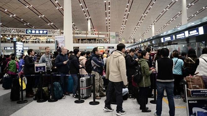 中国旅游警告升级!白宫特别提醒美籍华人