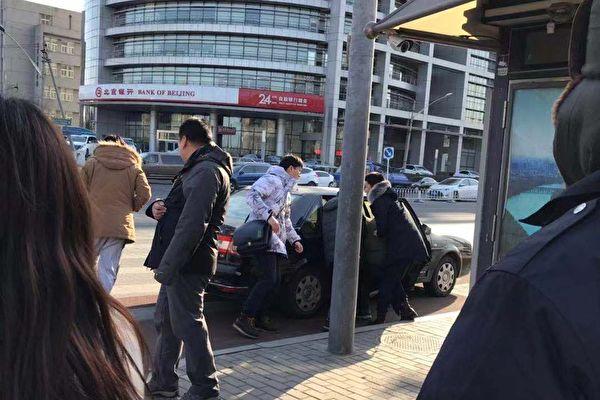 袁斌:北大淪為中共絞殺自由和人權的屠宰場