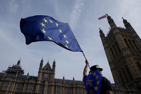 逾百歐盟議員聯署公開信 再籲英國放棄「脫歐」