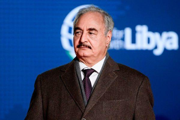 利比亞部隊擊斃蓋達組織指揮官