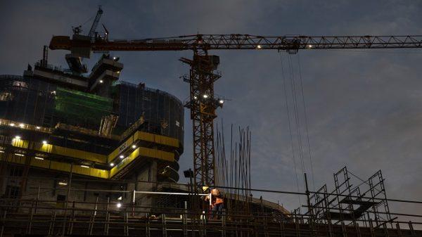 俄專家:中共為提升GDP人為吹大債務泡沫