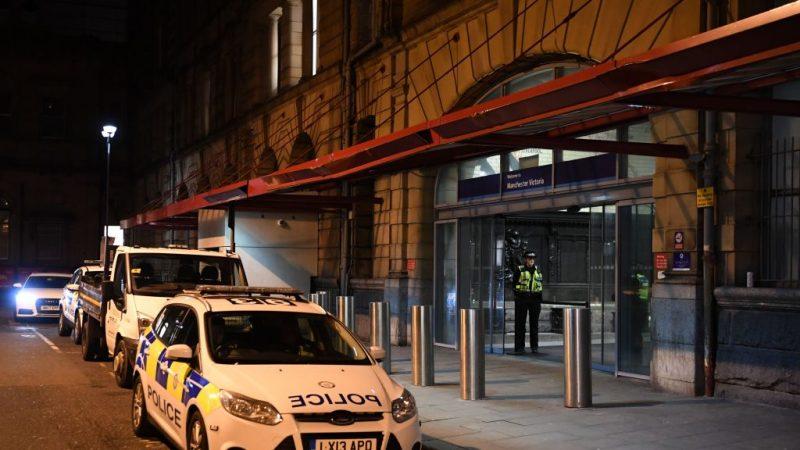 英跨年夜 曼彻斯特发生砍人案3伤送医