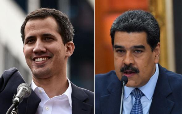 一文看懂委内瑞拉变天始末