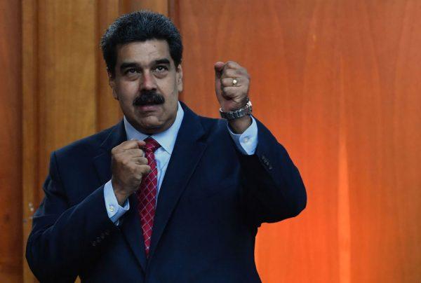 美媒曝委内瑞拉选举黑幕 中兴助马杜罗监控国民投票