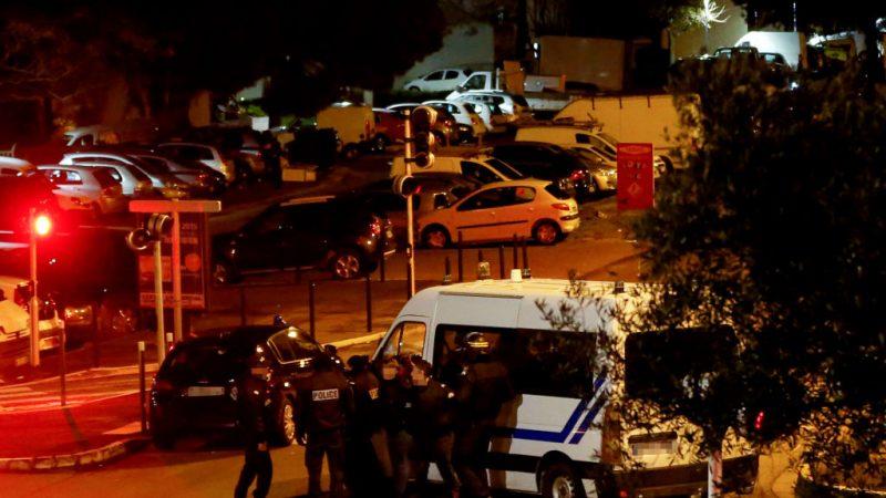 法国科西嘉岛传枪响酿1死6伤 枪手自戕身亡