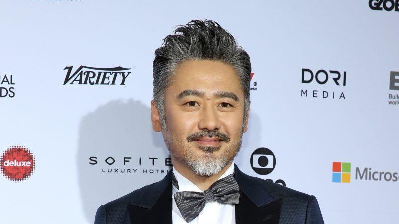 吳秀波醜聞引一地雞毛 綜藝和影視劇全遭封殺