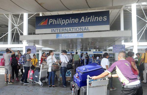 危害国家利益 菲阻逾3千旅客入境 中国籍最多